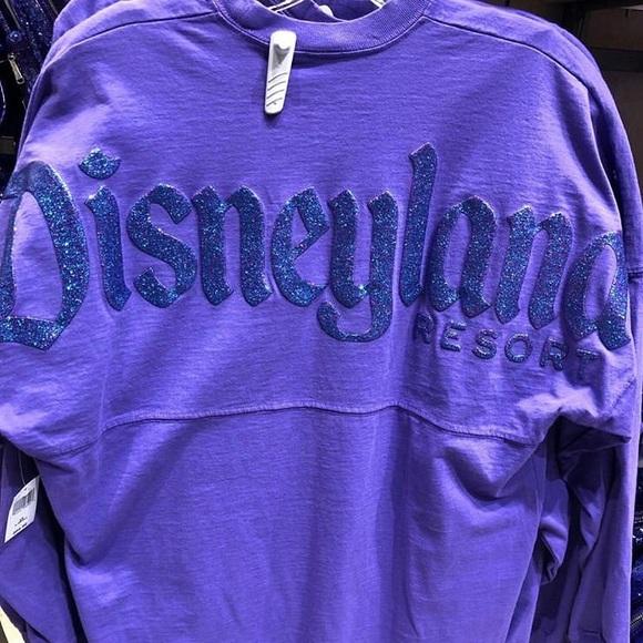 ebde87ca9 Disney Shirts & Tops   Kids Purple Potion Spirit Jersey   Poshmark